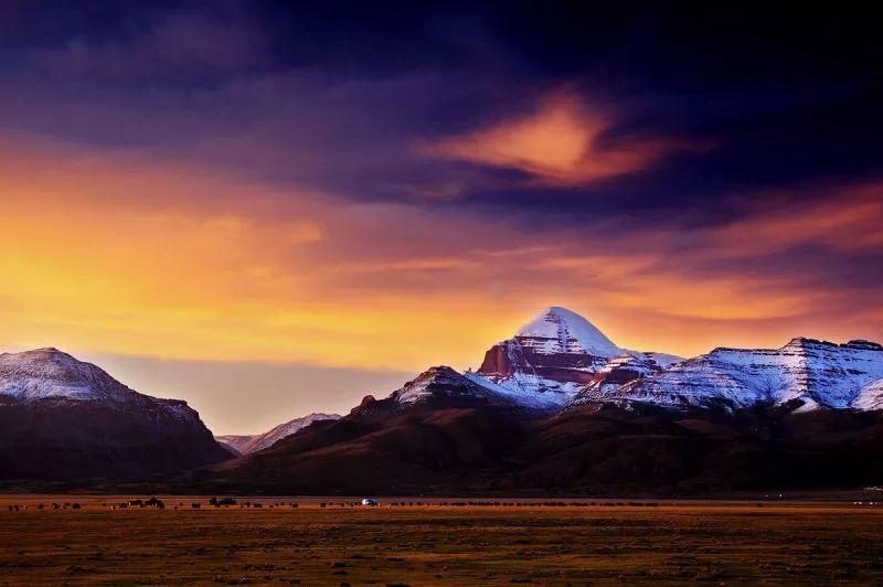 西藏为什么具有如此魔力?