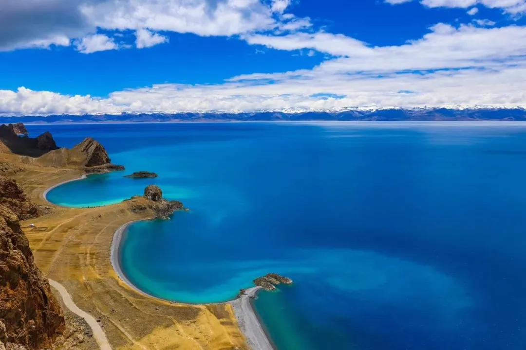 西藏旅行中最浪漫的20件事,完成一半我就嫁给你!