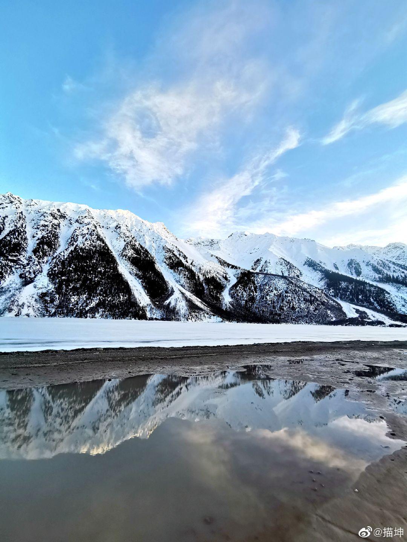 中国十大雪山最美雪山南迦巴瓦峰等