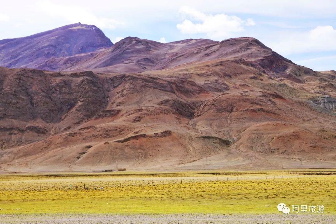 行游羌塘,发现最极致的西藏