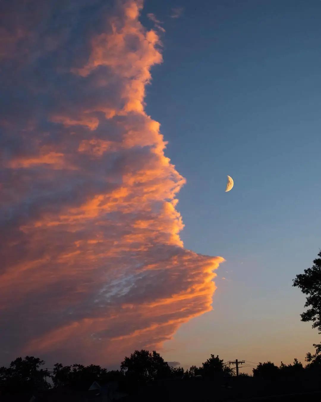 西藏情书 | 如果云朵是天空的一封信