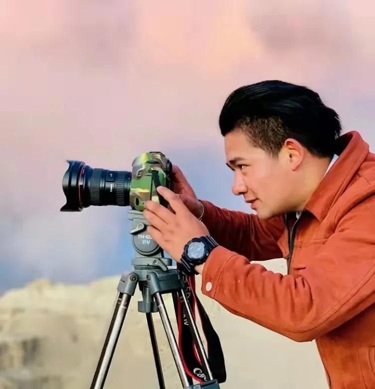童话札达,本土摄影师镜头中的别样风景