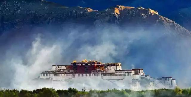 美!西藏全域旅游宣传片!