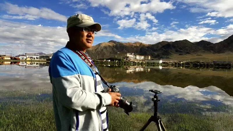 """这就是西藏!一位本土摄影师眼中的""""地球第三极"""""""