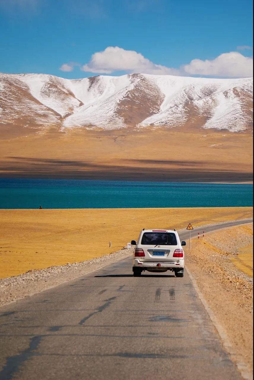 让人着迷的西藏,去1000次都不够!