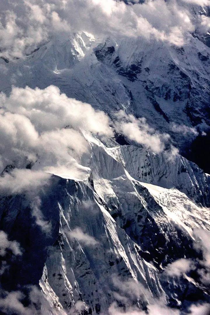未来一年西藏旅行时间表,美得不似人间!